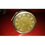 Fiat 500 c speedometer
