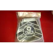 rear splashguard Simca 1000