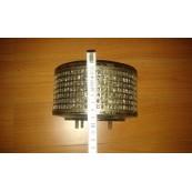 Fiat 1100 a b e filtro aria