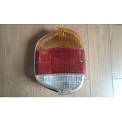 Lancia Fulvia bn 2s fanale posteriore dx Altissimo