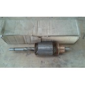 Aurelia Flaminia Alfa Romeo 1900 induced starter for Marelli