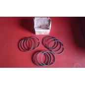 Piston rings Fiat 1100 103 standard 68mm