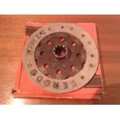 Lancia Fulvia 1c disco frizone