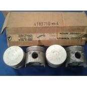 A112 903 pistoni standard originali 4183710 calsse a