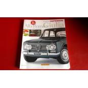 Libro Alfa Romeo Giulia