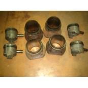 Vw t1 maggiolino 1500 H cilindri e pistoni