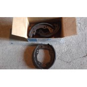 brake shoes Fiat 850 mk1