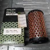 Fiat 500 R 126 filtro aria