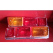 Pair rear lights Renault r10