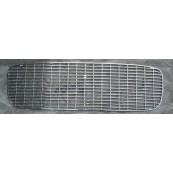 Fiat 1100 D front grille