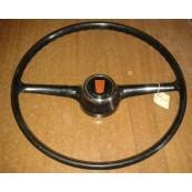 Fiat 1100 D steering wheel