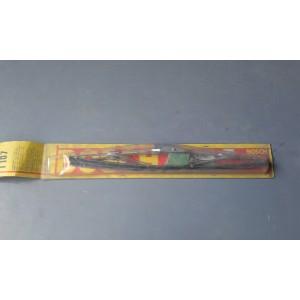 Spazzole tergi Bosch 1 107