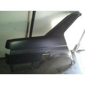 Parafango posteriore destro
