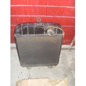Alfa Romeo furgone Romeo Diesel radiatore