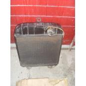 Romeo Diesel van radiator