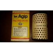 Oil filter Bmw Mercedes Nsu