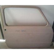 Right door Fiat 850 sedan