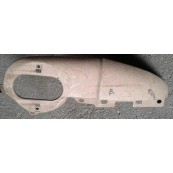 right rear panel Fiat 850 sedan